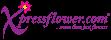 XpressFlower.com logo