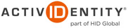 Active Identity logo